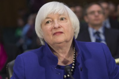 Fed's Yellen to Congress: More rate hikes if economy remains solid