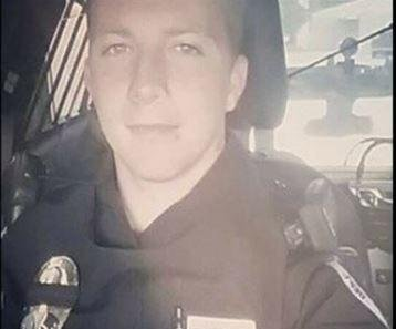 Oklahoma police officer dies after shootout during traffic stop