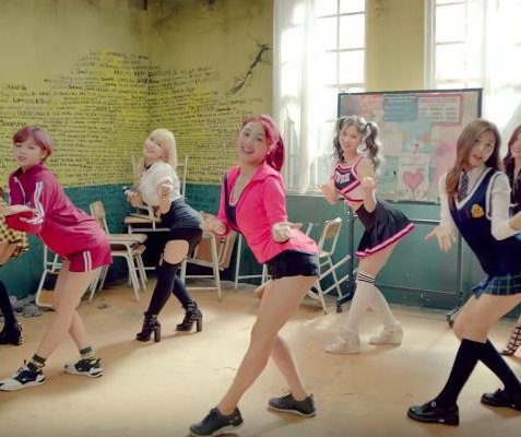 Twice passes 200 million views on YouTube with 'Like Ooh-Ahh'