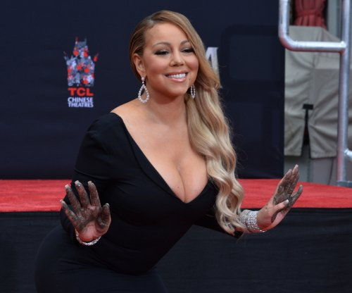 Mariah Carey cancels Christmas tour dates due to upper respiratory infection
