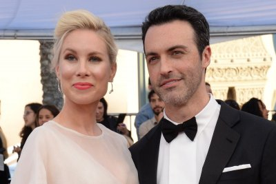 'Veep' star Reid Scott welcomes second son