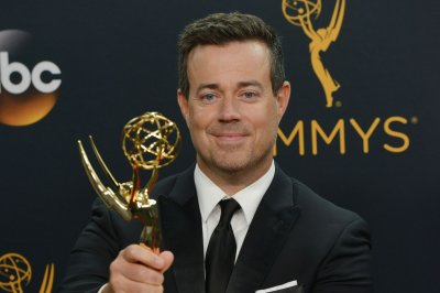 Carson Daly on his panic attacks: 'You feel like you're dying'