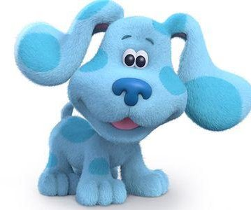 Nickelodeon is bringing back 'Blue's Clues' with a new host