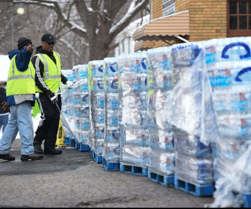 Michigan woman wins environmental award for Flint water activism