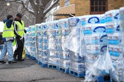 Michigan woman wins environmental award for Flint water activism