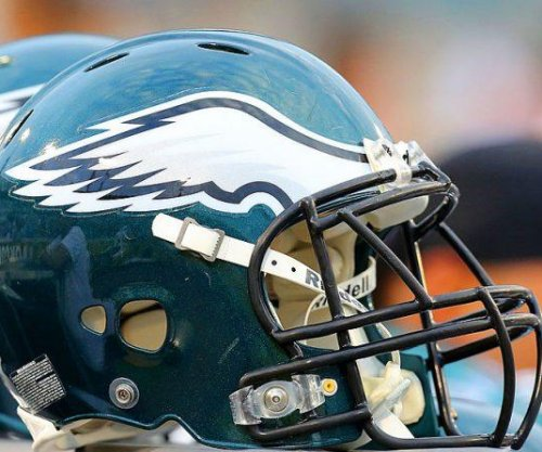 Eagles ink complete draft class
