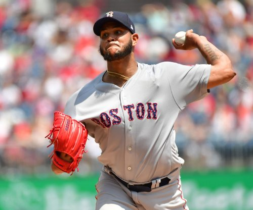 Boston Red Sox carry six-game win streak into series vs. Texas Rangers