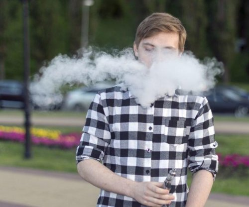 One-third of high school e-cig users vape marijuana