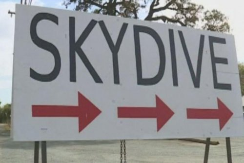 FAA: Skydiver killed after apparent parachute malfunction