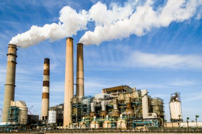 Erratic weather driving up U.S. energy-related carbon dioxide emissions
