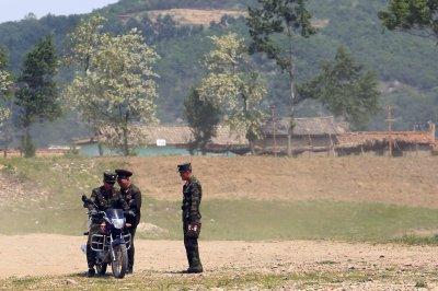 Bribes help criminals get away with murder in North Korea, report says