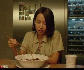 Success of 'Parasite' spurs popularity of noodle dish