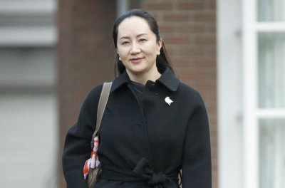 Canadian judge OKs U.S. extradition case for Weng Wanzhou to proceed