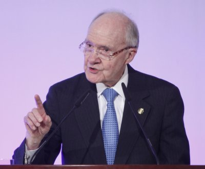 Former national security adviser Brent Scowcroft dies at 95