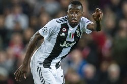 Inter Miami expected to sign Juventus' Blaise Matuidi