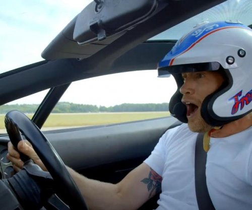 'Top Gear' to return with Season 29 on Oct. 18