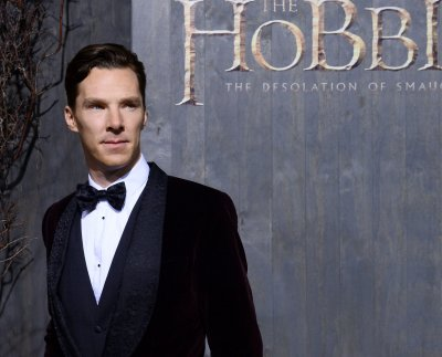 Benedict Cumberbatch thinks it's 'awkward' when people say his mother is hot