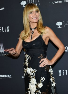 Heidi Klum splits from body guard Martin Kirsten
