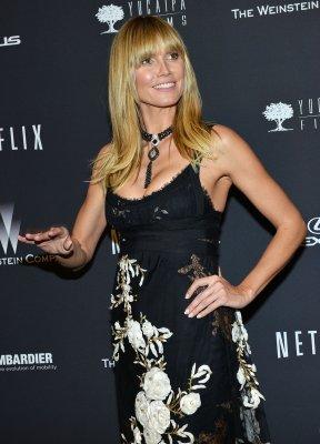 Heidi Klum splits from body guard Martin Kirsten