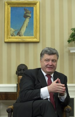 Ukraine's president: Over 1,000 captive Ukrainian troops now released