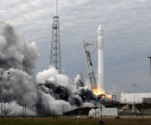 SpaceX to attempt landing a rocket on a floating ship again