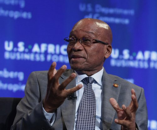 South Africa considers leaving the ICC over failure to arrest Sudanese president