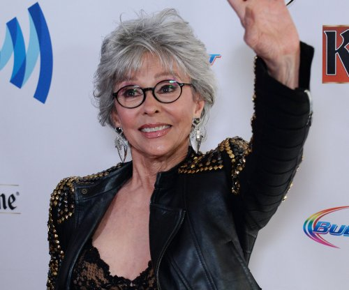 Rita Moreno joins the voice cast of the animated series 'Nina's World'
