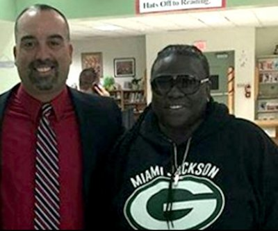 'South Beach Tow' star named Florida's first female HS football coach