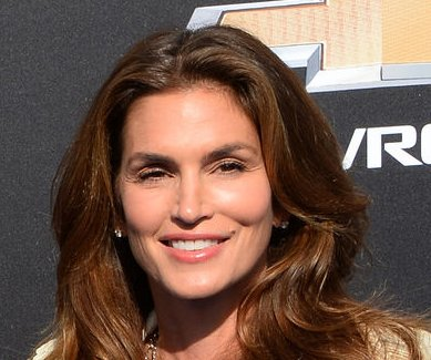 Cindy Crawford on Instagram-famous models: 'I'm so jealous'