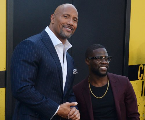 'Central Intelligence' star Kevin Hart on his high-school years: 'The funny guy doesn't fight'