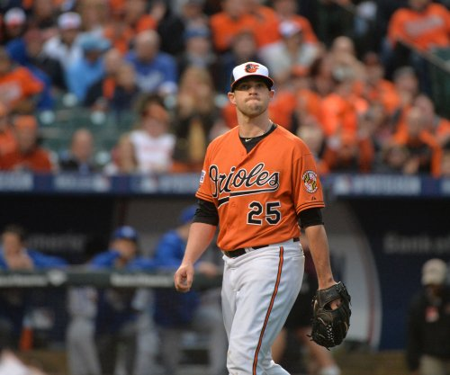 Los Angeles Dodgers deal for Atlanta Braves RHP Bud Norris