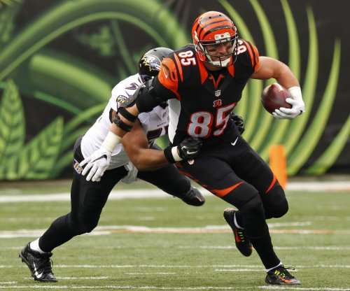 Cincinnati Bengals place Pro Bowl TE Tyler Eifert on PUP list