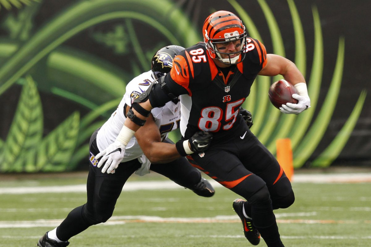 2016 Nfl Pro Bowl Cincinnati Bengals 20 Reggie Nelson