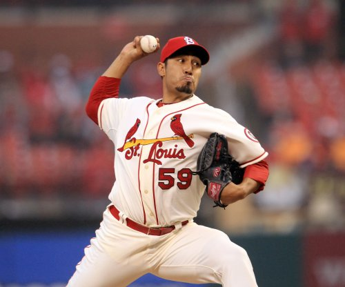 New York Mets pick up RHP Fernando Salas from Los Angeles Angels