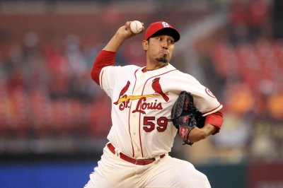New York Mets pick up RHP Fernando Salas from Los Angeles Angels