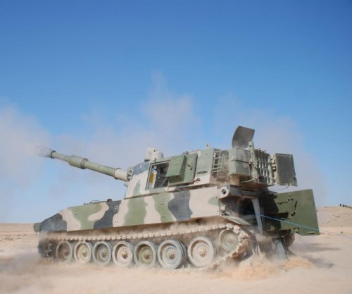 BAE to upgrade and repair Brazilian M109A5 Howitzers