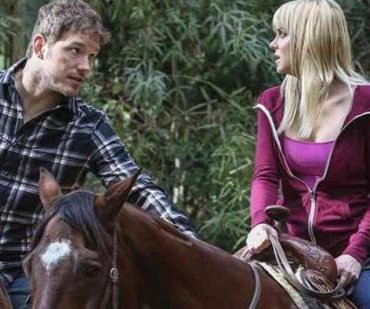Chris Pratt teases 'Mom' guest spot with Anna Faris