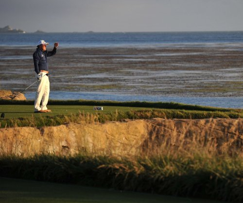 Pebble Beach Pro-Am 2017: 10 picks to win