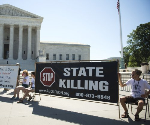 Mississippi House passes bill for executions by gas chamber, firing squad