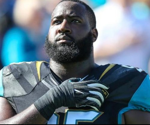 Jacksonville Jaguars re-sign DT Abry Jones to four-year, $16M deal