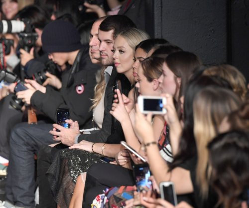 Whoopi Goldberg to Tiffany Trump: 'Girl, I will sit next to you' at Fashion Week