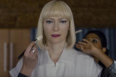 'Okja': Tilda Swinton stars in first teaser for Netflix film