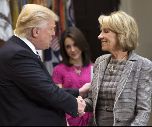 For-profit colleges gain beachhead in Trump administration