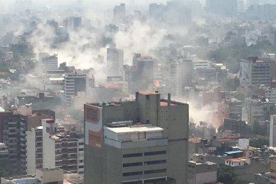 More than 200 dead as 7.1-magnitude earthquake hits Mexico