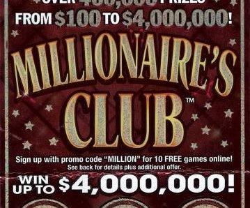 Michigan woman wins $4 million thanks to lottery dream - UPI com