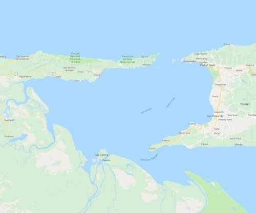 21 migrants missing as Venezuelan boat capsizes in Gulf of Paria