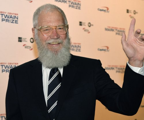David Letterman praises, remembers Regis Philbin on 'Kimmel'