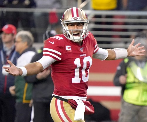 49ers FB Kyle Juszczyk compares QB situation to Patrick Mahomes-Alex Smith