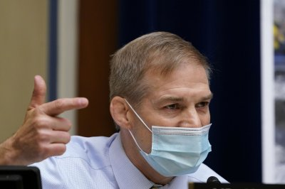 Rep. Jordan, Fauci have heated exchange over COVID-19 restrictions