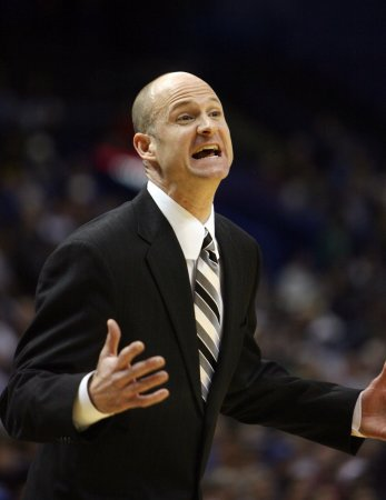 Deal in Ole Miss hoops coach assault case?